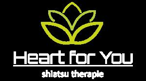 Heart for you logo